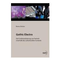 Gothic Electro, Bianca Stucker