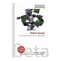 Robot Zonda, Lambert M Surhone
