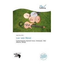 Luc Van Hove, Jody Cletus