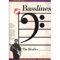Bassline The Beatles Pdf