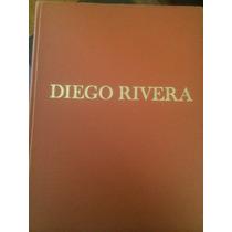Diego Rivera Tomo 1 Pintura De Caballete