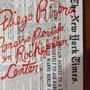 Diego Rivera Paraíso Perdido En Rockefeller Center.