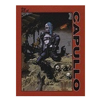 Libro Art Of Greg Capullo, Greg Capullo