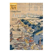 Libro Art In China, Craig Clunas