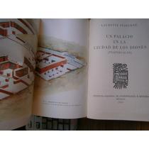 Laurette Sejourne Un Palacio En La Ciudad De Los Dioses 59