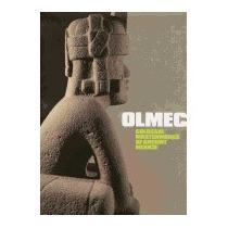 Olmec: Colossal Masterworks Of Ancient, Kathleen Berrin