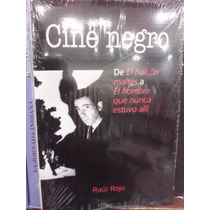Cine Negro De Halcón Maltés Al Hombre Que Nunca Estuvo Allí