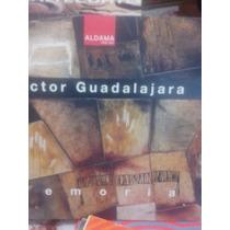 Pintor Víctor Guadalajara
