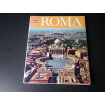 Roma. En Colores. Album. Guía Artística