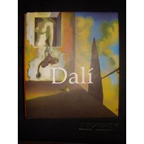 Dali Magnifico Libro Que Documenta Su Vida Y Sus Obras Color