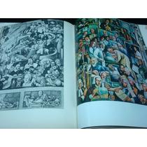 Diego Rivera, Pintura Mural, Artes De México, México, 1962,
