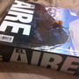 Libro Cubo - Cube Book El Aire, Libro Visual De Fotografias