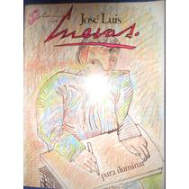 Cuaderno Para Iluminar ( Pinturas De José Luis Cuevas )