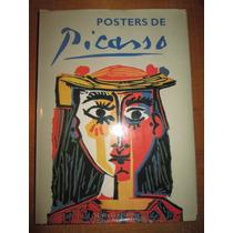 Libro Posters De Picasso