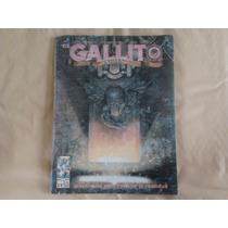 Revista El Gallito - Cómic Mexicano #17 - Envío Gratis - Maa