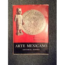 Arte Mexicano Época Prehispánica