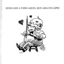 Libro Para Dibujar Caricaturas Y Personajes