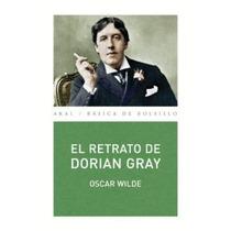 Retrato De Dorian Gray, El - Oscar Wilde - Envío Gratis