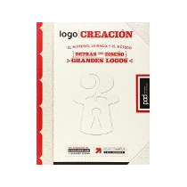 Libro Logo Creacion El Misterio La Magia Y El Metodo