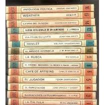 Biblioteca Básica Salvat Del 1 Al 66
