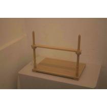 Telar,encuadernacion,coser Libros,madera