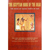 Libro D Los Muertos Del Antigüo Egipto: Volumen D Colección!