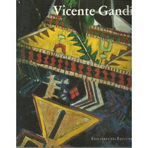 Libro Vicente Gandía 1989