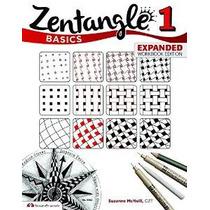 Zentangle Basics, Ampliado Cuaderno Edición: Una Forma De Ar
