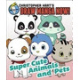Libro Supercute Animals And Pets, Christopher Hart