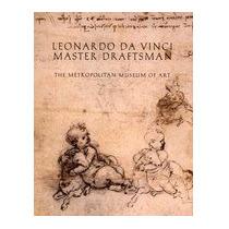 Libro Leonardo Da Vinci, Master Draftsman, Leonardo
