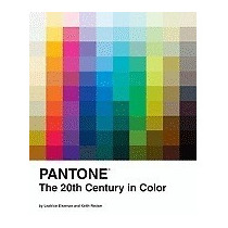 Libro Pantone: The 20th Century In Color, Leatrice Eiseman
