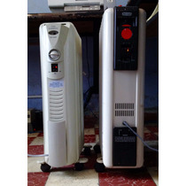 Calefactor De Aceite Delonghi