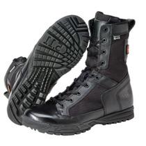 Botas Tacticas 5.11 Tactical Skyweight Wp W/zipper Black