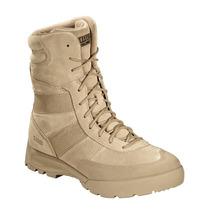 Botas Tacticas 5.11 Tactical H.r.t. Desert Coyote Brown