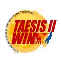 Marcador Electronico Taekwondo Taesis Ii