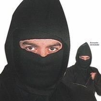 Mascara Ninja Tradicional