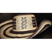 Sombrero Vueltiao Original 15 Vueltas