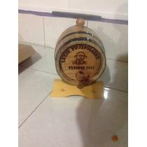 Barril De 1 Lt. Desde Tequila , Con Grabado A Sólo 119 Pesos