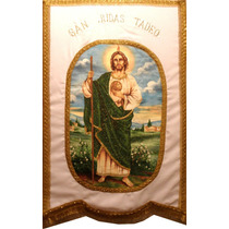 San Judas Tadeo Estandarte