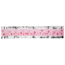 Cake Decoration - 2x Dulcemente Lo Hace Rosa Decorativo