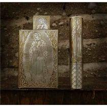 Biblia, Vela Y Rosario... (juego Para Primera Comunión)
