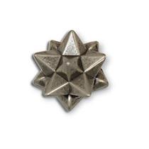 Concho - Pulsar Estrella 5 8 Cinturón Personalizar Diseño