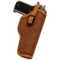 Pistola Holder - Kit Bullseye Holster Auto Grande Bricolaje