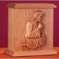 Urna Funeraria Para Cenizas Jesús En El Huerto