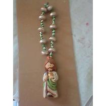 30 Rosarios De San Judas En Ceramica Para Pintar