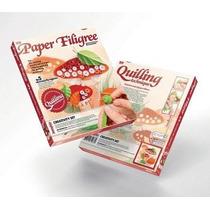 Papel Filigrana - Josephin Devious Toadstools Twining