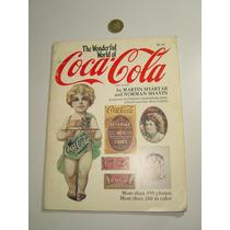 Revista El Maravilloso Mundo Coca Cola 1978 Primera Edición