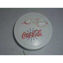 Radio Am Fm A Baterías Marca Coca-cola 1990s Coleccionable