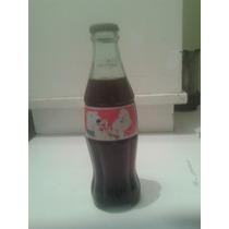 Botella Cocacola Navidad 1993
