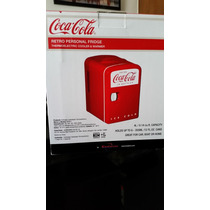Frigobar Coca Cola 6 Latas Personal